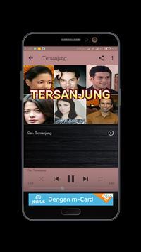 Lagu Ost Film Jadul Offline screenshot 5