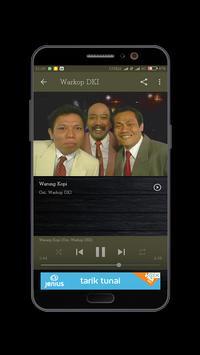 Lagu Ost Film Jadul Offline screenshot 6
