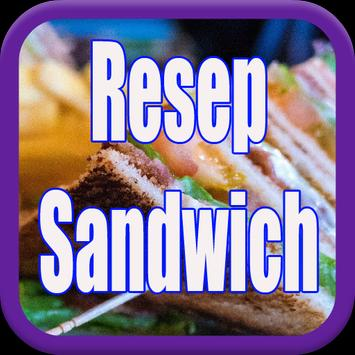 Resep Sandwich Enak screenshot 1