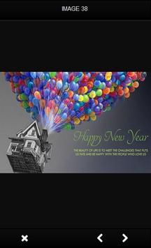 New Year Greetings 2018 screenshot 3