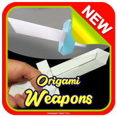 Origami Weapons icon