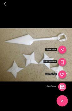 Origami Weapons screenshot 7