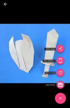 Origami Weapons screenshot 4