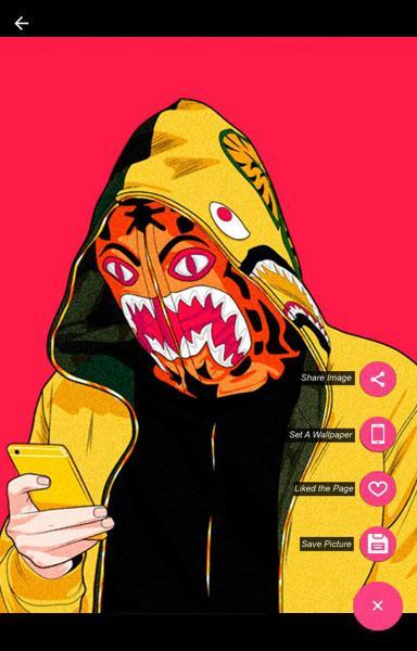 Supreme And Bape Wallpaper For Android Apk Download