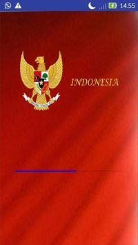 Indonesia Jaya poster