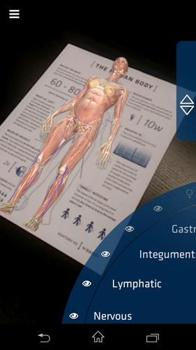 Anatomy 4D APK Download - Free Education APP for Android | APKPure.com