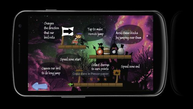 DARA In The Witch Mansion apk screenshot