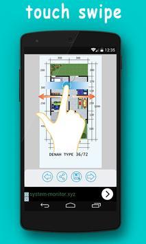 Desain Rumah Minimalis Idaman screenshot 2
