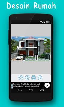 Desain Rumah Minimalis Idaman screenshot 4