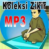 Koleksi Zikir Zikir {MP3} icon