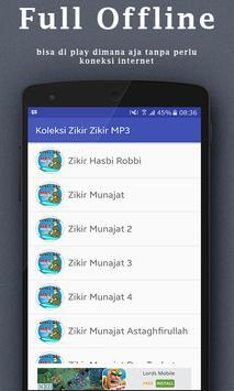 Koleksi Zikir Zikir {MP3} screenshot 1