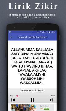 Koleksi Zikir Zikir {MP3} screenshot 2