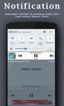 Koleksi Zikir Zikir {MP3} screenshot 3