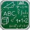 Rumus Matematika SD SMP SMA simgesi