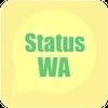 ikon Status WA Lengkap