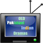 Pakistani Old Dramas icon
