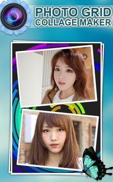 Photo Grid Collage Make apk screenshot