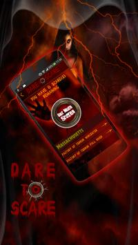 Dare to Scare apk screenshot