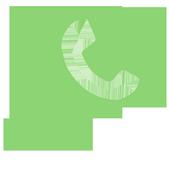 النسخة الأولى للواتس اب حقيقة %100 icon
