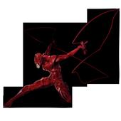 Dare Devil HD Wallpaper icon
