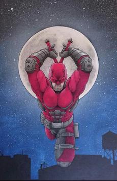 Dare Devil HD Wallpaper screenshot 3