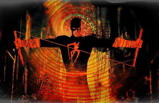 Dare Devil HD Wallpaper screenshot 11