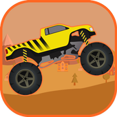 Smart Racing: Go Monster Truck icon