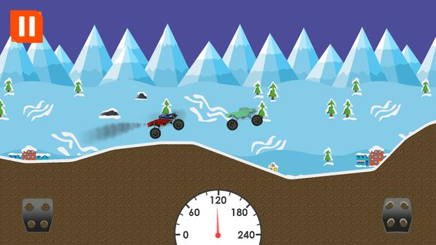Smart Racing: Go Monster Truck apk screenshot