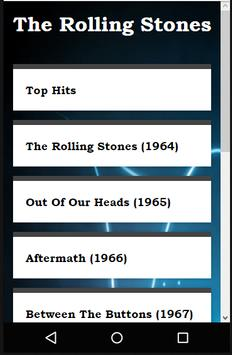 The Rolling Stones Full Album Lyrics Collection for Android