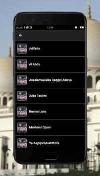 Sholawat Hadroh Lengkap Mp3 screenshot 6