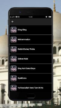 Sholawat Hadroh Lengkap Mp3 screenshot 3