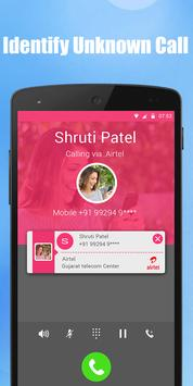 True Caller Address & Blocage apk screenshot