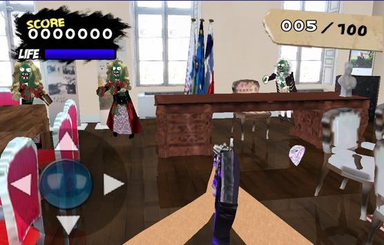 Visitors Of The City Hall screenshot 13
