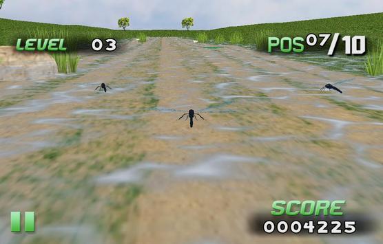 Insect Race screenshot 2