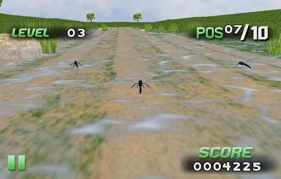 Insect Race screenshot 7