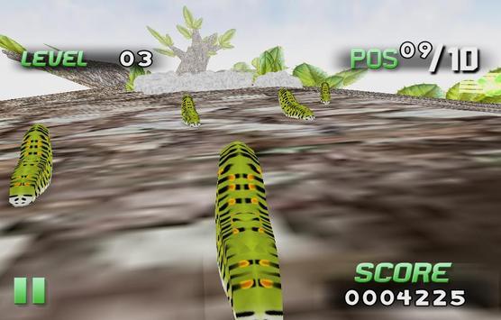Insect Race screenshot 9