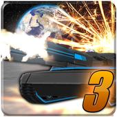 Tank War Defender 3 icon