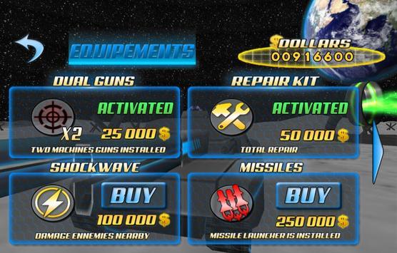Tank War Defender 3 apk screenshot