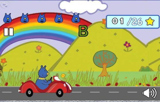 UpToTen- The Beep Beep Car poster