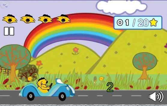 UpToTen- The Beep Beep Car screenshot 2