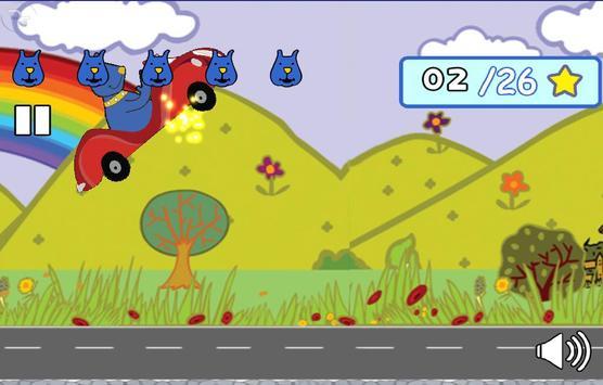 UpToTen- The Beep Beep Car screenshot 4