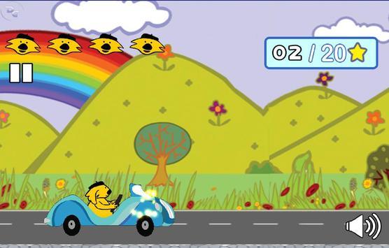 UpToTen- The Beep Beep Car screenshot 8