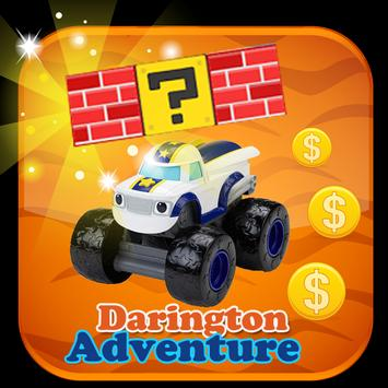 Darington Warrior Blaze apk screenshot