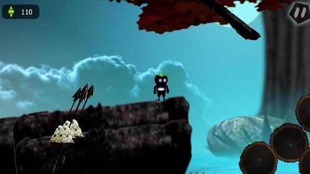 Dark Battle screenshot 4