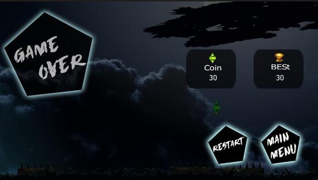 Dark Battle screenshot 5