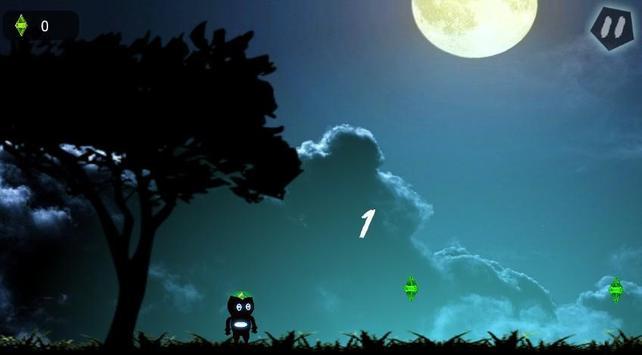 Dark Battle screenshot 2