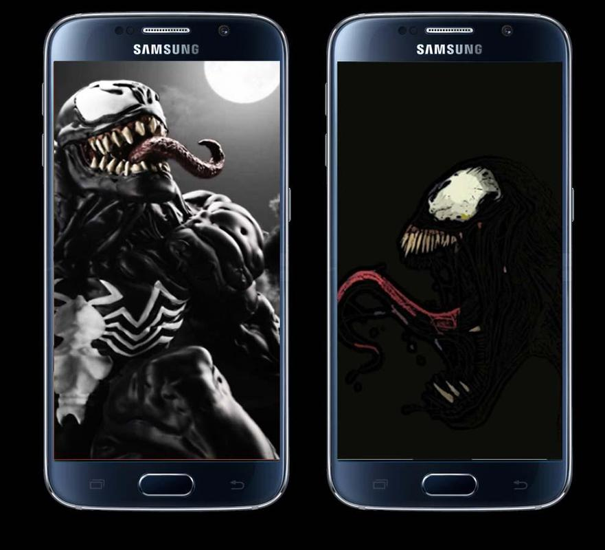 Dark Venom 2018 Wallpapers Hd For Android Apk Download