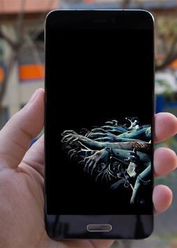 Dark Wallpapers apk screenshot
