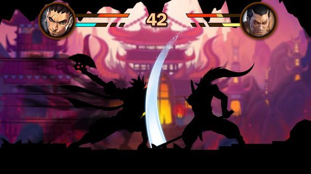 Dark Warrior Legend screenshot 3