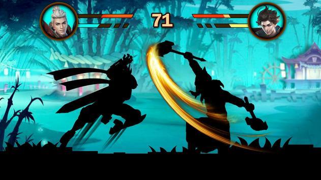 Dark Warrior Legend screenshot 1